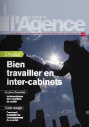 Le Journal de l'Agence n°17