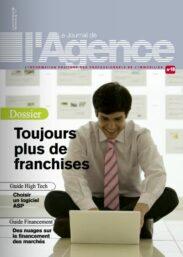 Le Journal de l'Agence n°18