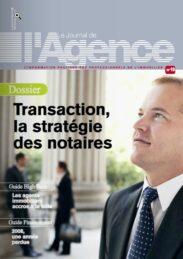 Le Journal de l'Agence n°19