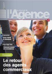 Le Journal de l'Agence n°21