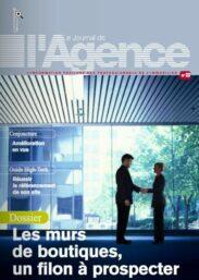 Le Journal de l'Agence n°22