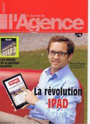 Le Journal de l'Agence n°26