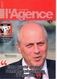 Le Journal de l'Agence n°28