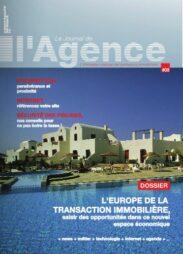 Le Journal de l'Agence n°3