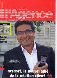 Le Journal de l'Agence n°30