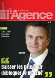 Le Journal de l'Agence n°37