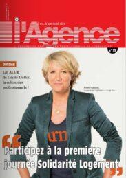 Le Journal de l'Agence n°39