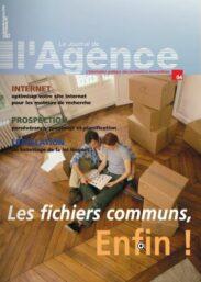 Le Journal de l'Agence n°4