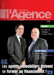 Le Journal de l'Agence n°41