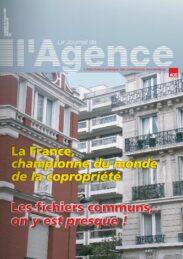 Le Journal de l'Agence n°5