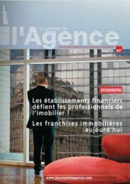 Le Journal de l'Agence n°7