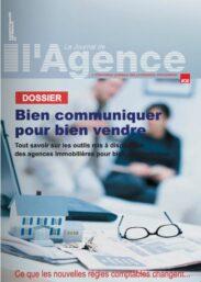 Le Journal de l'Agence n°9