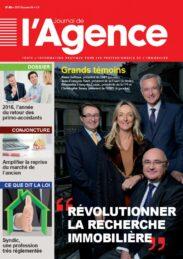 Le Journal de l'Agence n°48
