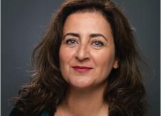 Ariane Artinian, directrice de la rédaction