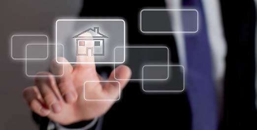 photo : les atouts de la franchise immobiliere