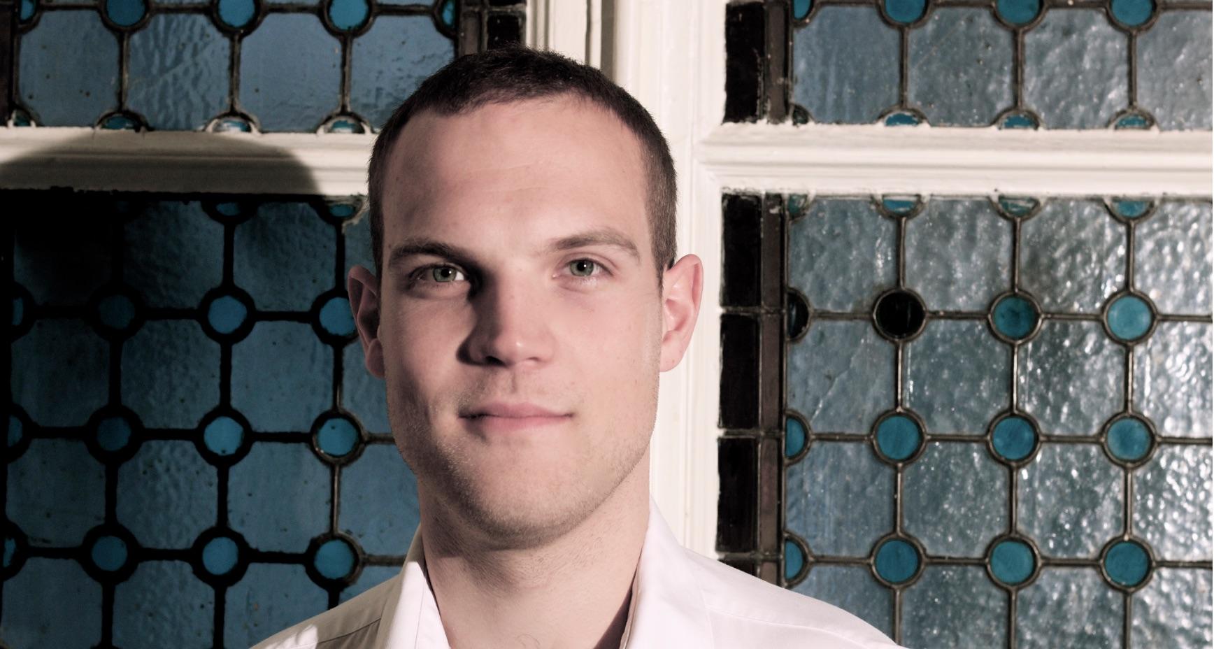 photo : Vincent Poullain, cofondateur SMS Partner