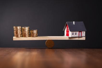 photo : Solide Baufinanzierung
