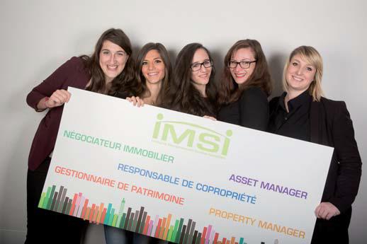 photo : IMSI formation