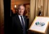 Léo Attias, Président de la FIABCI, nommé chevalier dans l'Ordre national du mérite