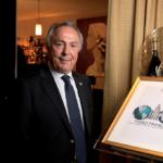 Journal de l'Agence Léo Attias Président Fiabci