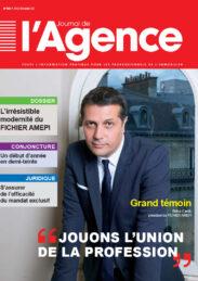 Le Journal de l'Agence n°50