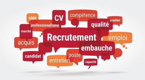 photo : recrutement