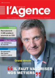 Le Journal de l'Agence n°51