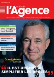 Le Journal de l'Agence n°52