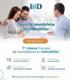 Conseiller ou Manager en immobilier indépendant