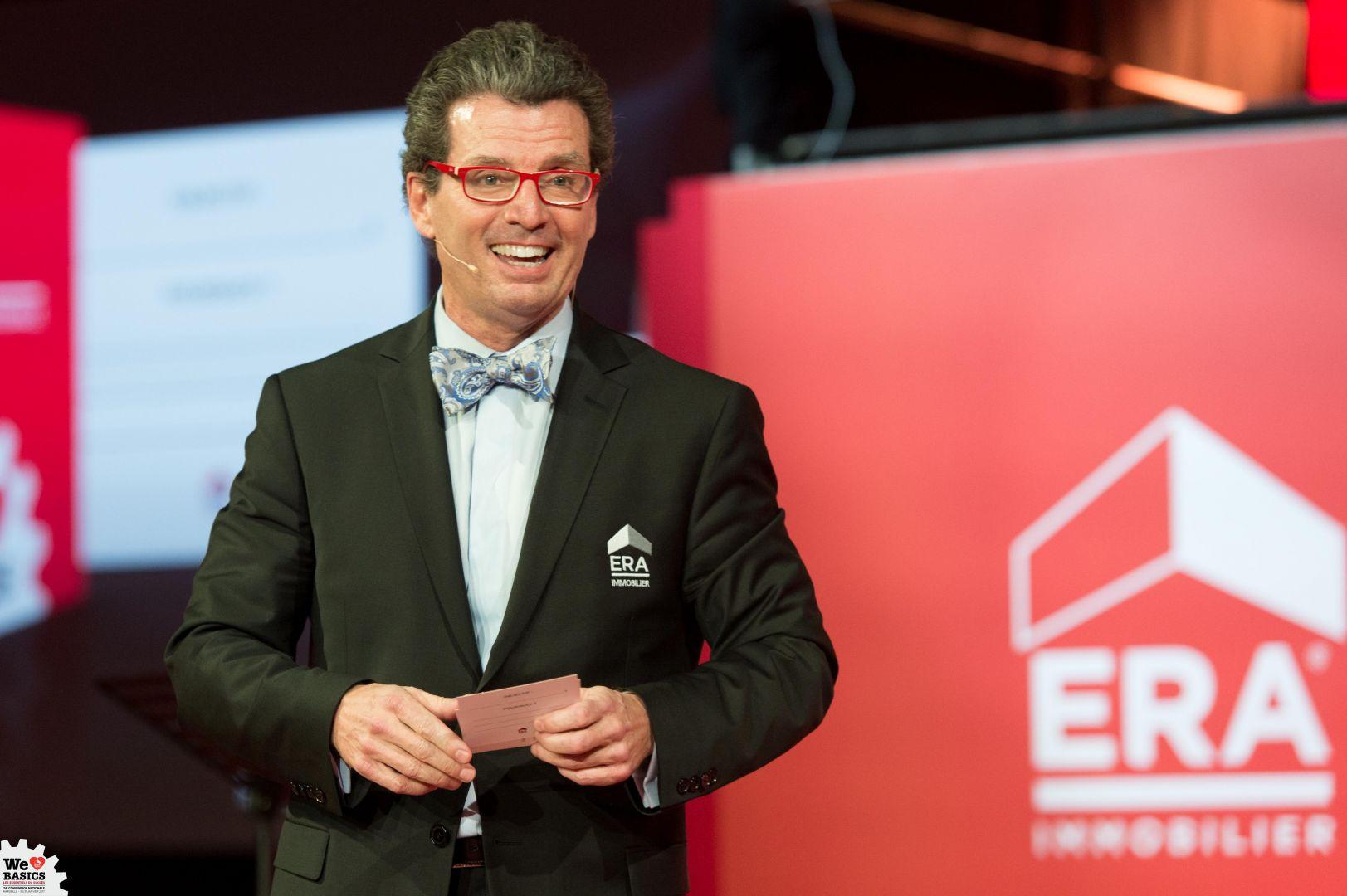 24e Convention ERA : à Marseille, le groupe met l'accent sur les «basics», François Gagnon assure le spectacle