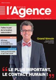 Le Journal de l'Agence n°53