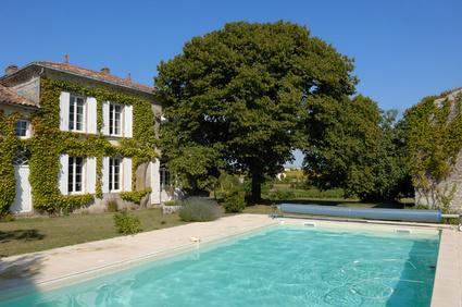 photo : chambre d'htes avec piscine