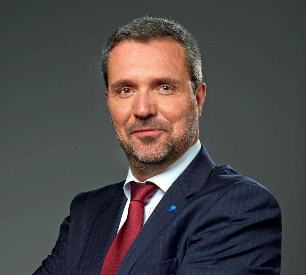 photo : Yann Jehanno devient Président de Laforêt
