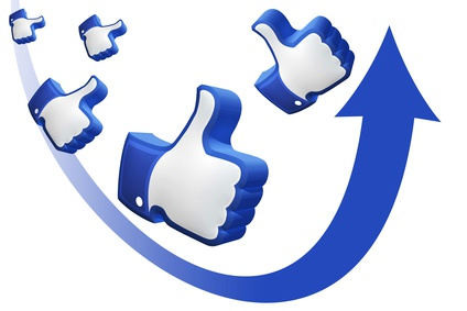 photo : Social Media Marketing - Thumb up!