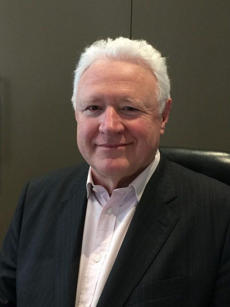 photo : André Perrissel-président d'Agences Réunies