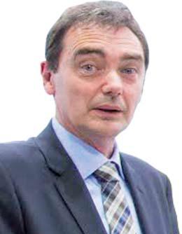 «Moi Ministre ? Je réexamine la loi Alur», Fabrice Abraham, directeur général du réseau Guy Hoquet