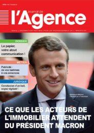 Le Journal de l'Agence n°54