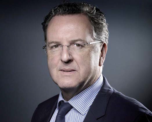photo : richard ferrand journal de l'agence