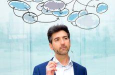 «Agent immobilier : un métier compliqué…», Christophe Voiret,  Immovation Conseil
