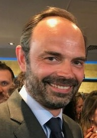 photo : edouard philippe