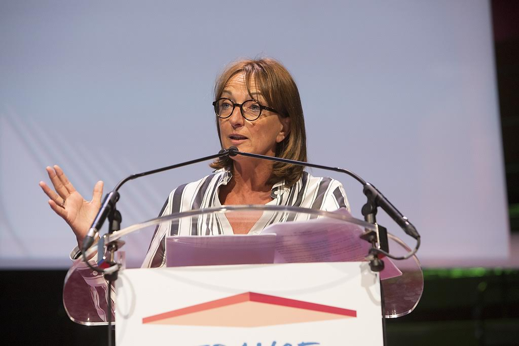 photo : Alexandra François-Cuxac