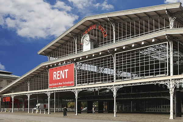 photo : RENT LA VILLETTE