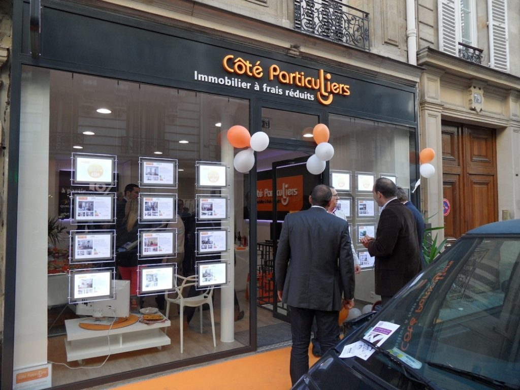 photo : cote particuliers