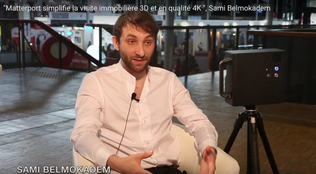photo : Sami Belmokadem, Matterport, RENT
