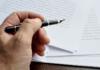 Rédaction de l'avant-contrat de vente : agence ou notaire.