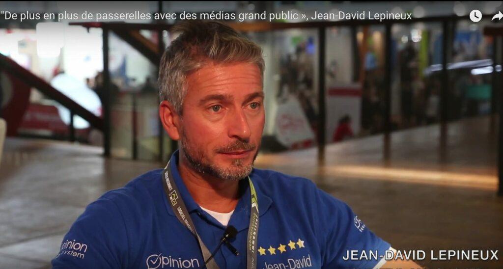 photo : Jean-David Lepineux