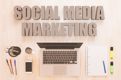 photo : Social Media Marketing