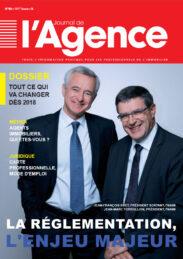 Le Journal de l'Agence n°56