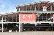 Lancement du challenge LA Start-up RENT Orpi !