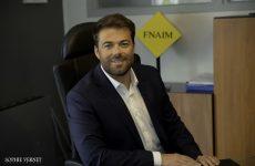 Le varois Julien Savelli élu au conseil d'administration national de la FNAIM